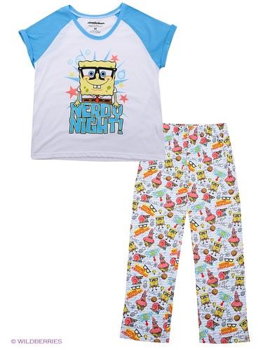 Комплекты одежды Nickelodeon