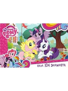 Пазлы My Little Pony