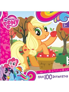 Пазлы My Little Pony