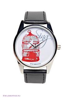 Часы Mitya Veselkov