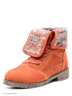 Красные Ботинки Nexpero