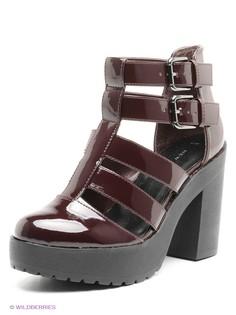 Красные Туфли New Look