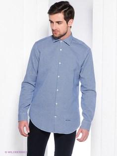 Рубашки Henry Cotton's