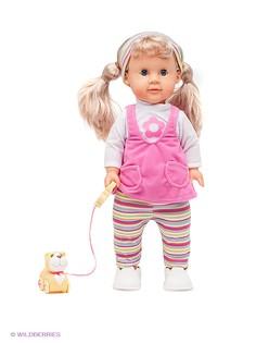 Куклы и аксессуары Карапуз