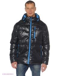 Куртки BURRAN