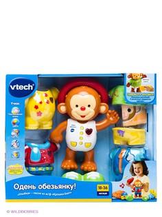 Интерактивные игрушки Vtech