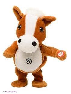 Интерактивные игрушки Woody O'Time