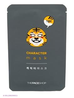 Косметические маски The Face Shop