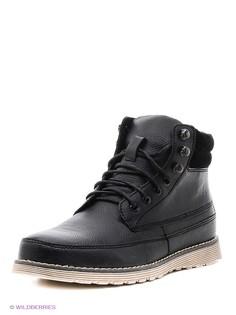 Ботинки KEDDO