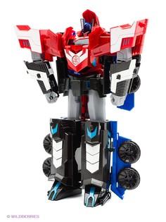 Игровые наборы Transformers