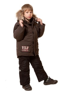 Куртки VELFI