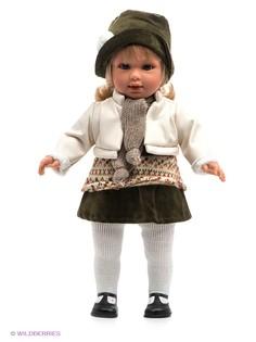 Куклы и аксессуары Llorens