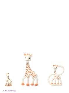 Игровые наборы Sophie la girafe