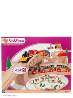 Железные дороги Eichhorn
