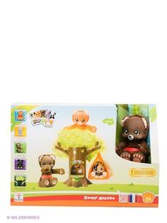 Развивающие игрушки Zoopy