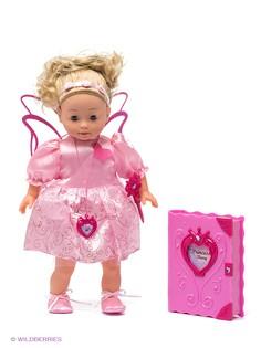 Куклы и аксессуары Bambolina