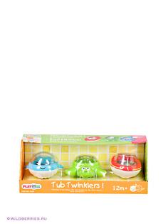 Развивающие игрушки PlayGo