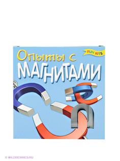 Развивающие игрушки Fun kits