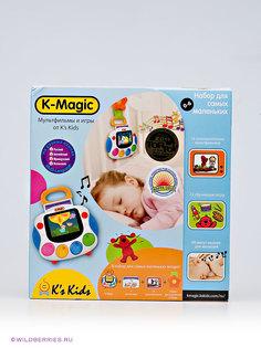 Игровые наборы K-MAGIC