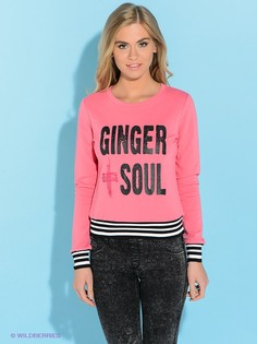 Джемперы Ginger and Soul