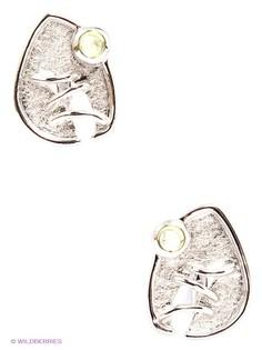 Ювелирные серьги Silver Wings