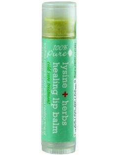 Бальзам для губ 100% Pure