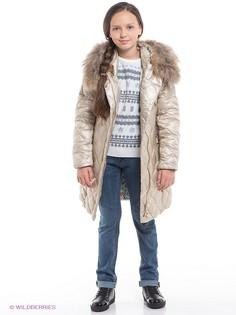Пальто MES AMI