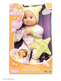Куклы и аксессуары Smoby