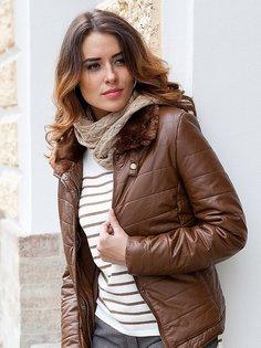 Куртки Vilatte