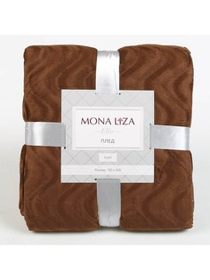 Пледы Mona Liza