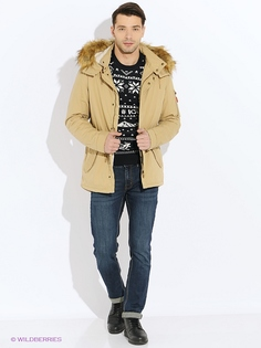Куртки Broadway