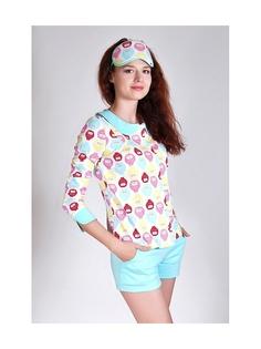 Пижамы Косичкина