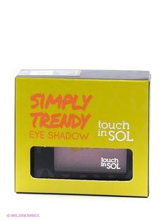 Тени Touch in sol