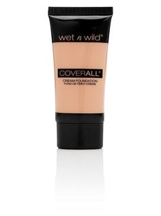 Тональные кремы Wet n Wild