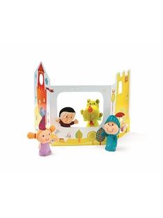 Развивающие игрушки Lilliputiens