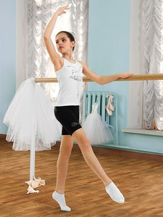 Майка Arina Ballerina