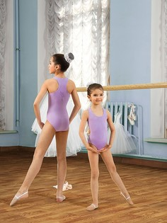 Слитные купальники Arina Ballerina