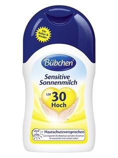 Молочко Bubchen