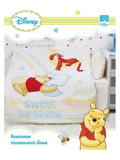 Постельное белье Disney