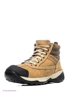 Ботинки WOODLAND