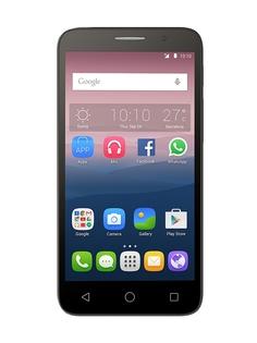 Смартфоны Alcatel