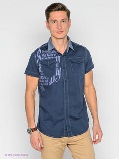 Рубашки Scorpion Bay