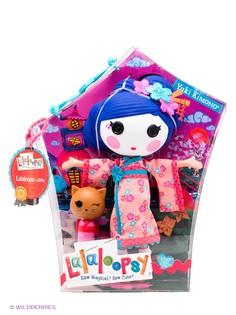 Куклы и аксессуары LALALOOPSY