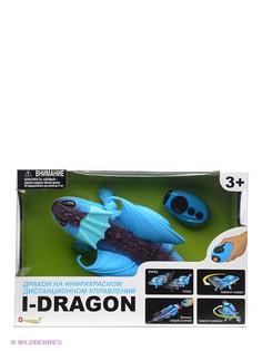 Интерактивные игрушки Dragon-i