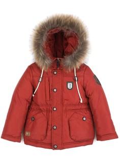 Куртки Pulka