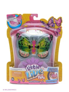 Интерактивные игрушки Moose