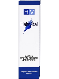 Шампуни Hair Vital