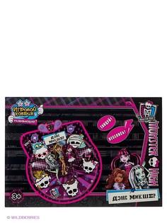 Интерактивные игрушки Monster High