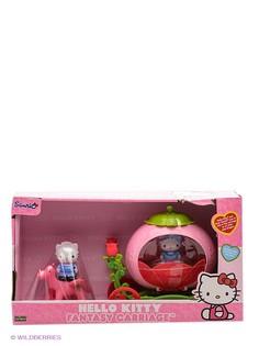 Игровые наборы Hello Kitty