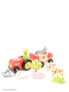 Развивающие игрушки Janod